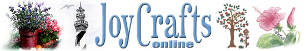 Joy Crafts Online